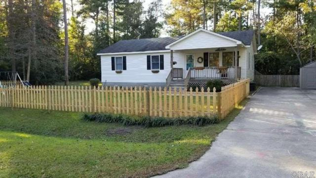 715 Carolina Court Lot 3, Manteo, NC 27954 (MLS #98231) :: Matt Myatt – Village Realty