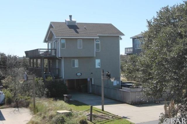 624 Tern Arch Lot 34, Corolla, NC 27927 (MLS #98238) :: Surf or Sound Realty