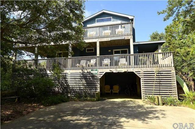 3 Ocean View Loop Lot 7, Southern Shores, NC 27949 (MLS #98251) :: Matt Myatt – Village Realty
