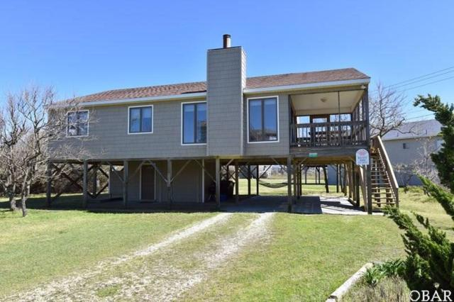 119 Ocean Bay Boulevard Lot #36 & 37, Duck, NC 27949 (MLS #98263) :: Outer Banks Realty Group
