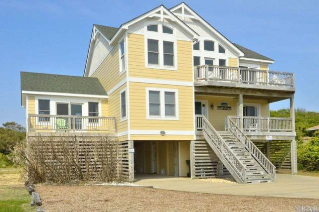 251 Ocean Boulevard Lot # 3, Southern Shores, NC 27949 (MLS #98268) :: Matt Myatt – Village Realty