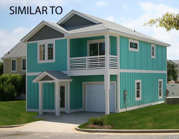 1514 Baileys Bay Road Unit 8, Kill Devil Hills, NC 27948 (MLS #98269) :: Matt Myatt – Village Realty