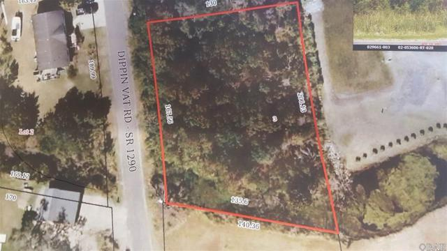 47249 Dippin Vat Road Lot 3, Buxton, NC 27920 (MLS #98277) :: Outer Banks Realty Group