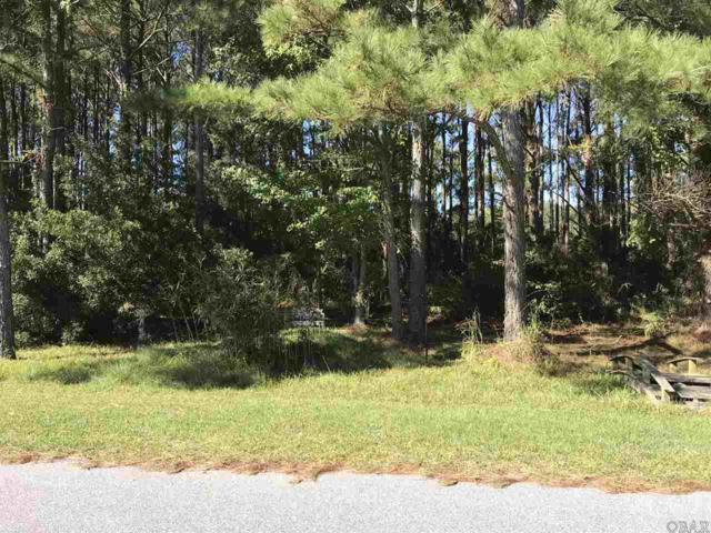 Lot 3 S Waterlily Road Lot 3, Coinjock, NC 27923 (MLS #98289) :: Outer Banks Realty Group