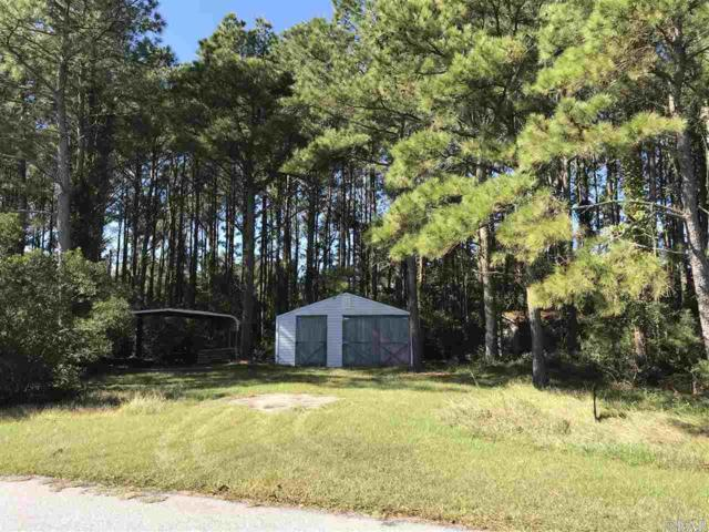Lot 4 S Waterlily Road Lot 4, Coinjock, NC 27923 (MLS #98290) :: Hatteras Realty