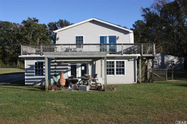 357 Waterlily Road, Coinjock, NC 27923 (MLS #98299) :: Matt Myatt – Village Realty