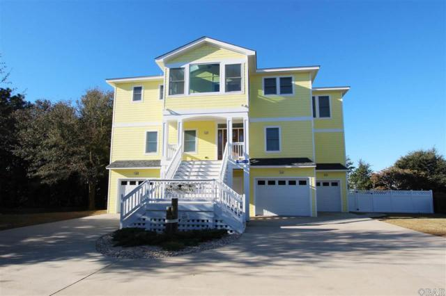 118 B Gifford Circle Lot 10B, Duck, NC 27949 (MLS #98301) :: Hatteras Realty