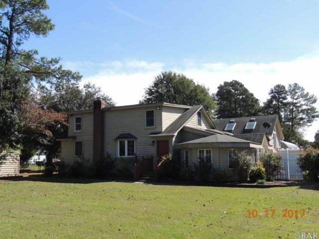 159 Peach Tree Street Lots 1,2,3, Jarvisburg, NC 27947 (MLS #98304) :: Midgett Realty