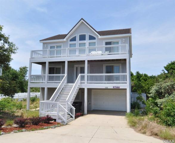 100 Hatchcover Court Lot 109, Duck, NC 27949 (MLS #98315) :: Outer Banks Realty Group