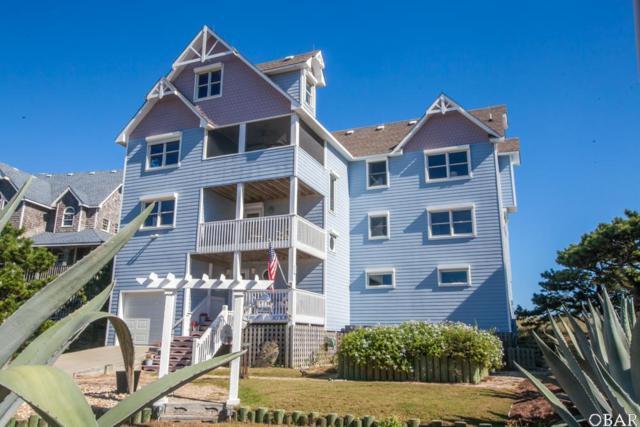 39312 Sailfish Lane Lot 18, Avon, NC 27915 (MLS #98327) :: Surf or Sound Realty