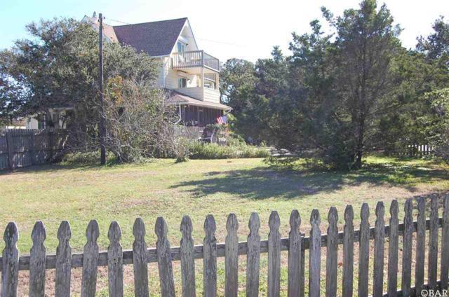 TBD Loop Road Lot# 1-B, Ocracoke, NC 27960 (MLS #98329) :: Matt Myatt – Village Realty