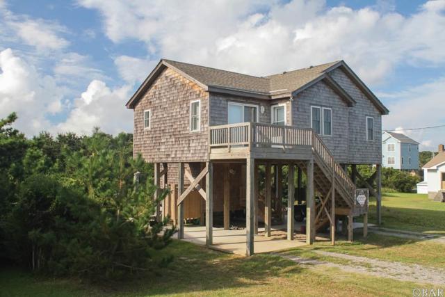 40195 Kiddy Lane Lot 14, Avon, NC 27915 (MLS #98331) :: Surf or Sound Realty
