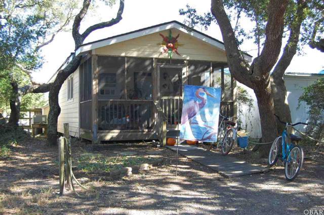33 Loop Road Lot# 3, Ocracoke, NC 27960 (MLS #98336) :: Matt Myatt – Village Realty