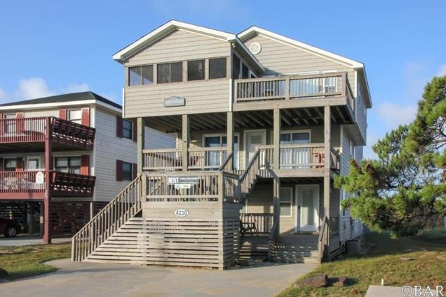 4230 N Virginia Dare Trail Lot 12, Kitty hawk, NC 27949 (MLS #98341) :: Surf or Sound Realty