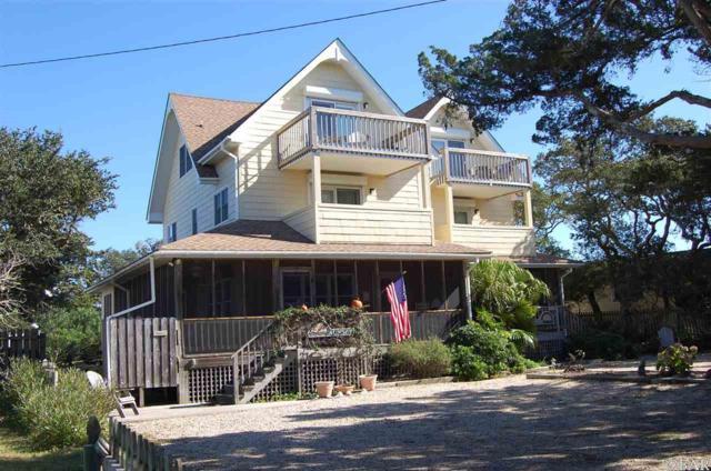 19 & 21 Loop Road Lot #2, Ocracoke, NC 27960 (MLS #98343) :: Matt Myatt – Village Realty