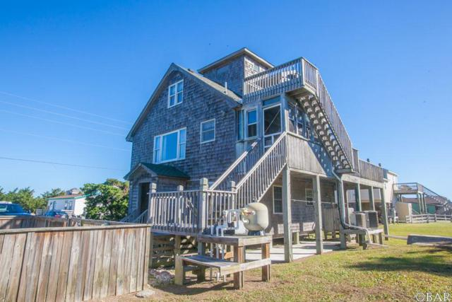 27228 Sand Street, Salvo, NC 27972 (MLS #98374) :: Outer Banks Realty Group