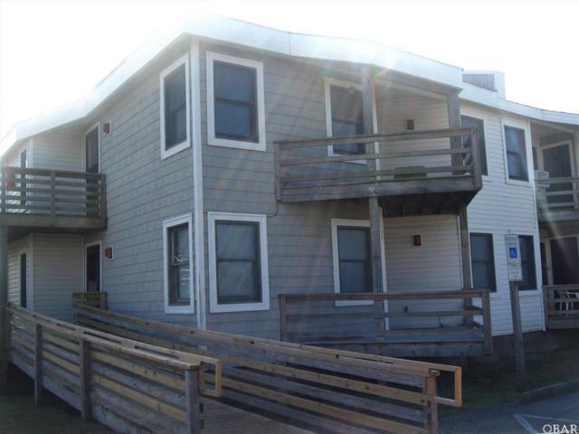 2009 Wrightsville Boulevard Unit #2D, Kill Devil Hills, NC 27948 (MLS #98383) :: Hatteras Realty