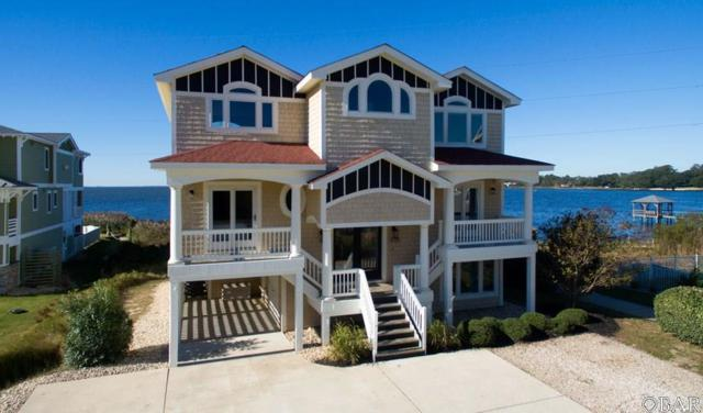 500 First Flight Run Lot 24R, Kitty hawk, NC 27949 (MLS #98385) :: Outer Banks Realty Group