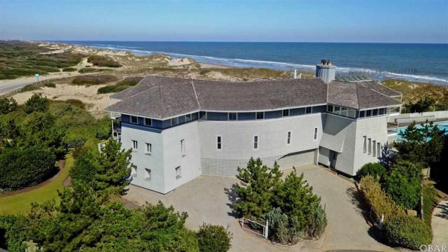 1309 Sandcastle Drive Lot#190B, Corolla, NC 27927 (MLS #98388) :: Matt Myatt – Village Realty