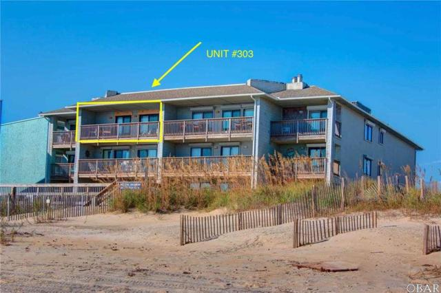 8119 S Old Oregon Inlet Road Unit #303, Nags Head, NC 27959 (MLS #98389) :: Surf or Sound Realty