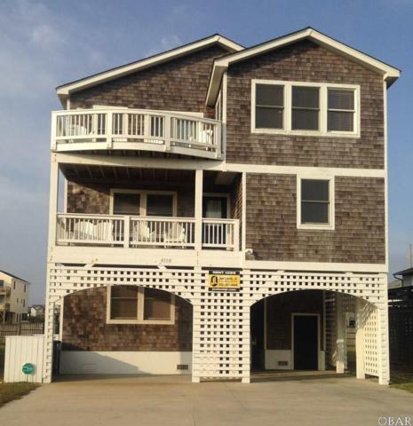 4508 S Virginia Dare Trail Lot 7, Nags Head, NC 27959 (MLS #98400) :: Outer Banks Realty Group