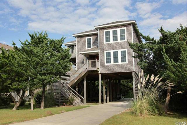 42131 Cedar Circle Drive Lot 49, Avon, NC 27915 (MLS #98404) :: Surf or Sound Realty