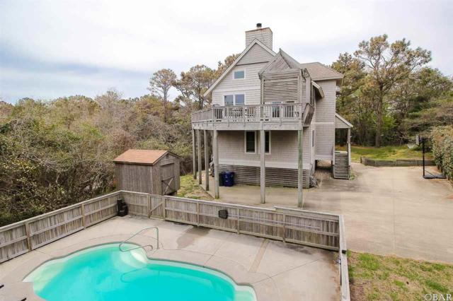 3110 S Ocean View Court Lot 28, Nags Head, NC 27959 (MLS #98410) :: Outer Banks Realty Group