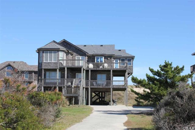 10017 S Old Oregon Inlet Road Lot 7, Nags Head, NC 27959 (MLS #98421) :: Surf or Sound Realty