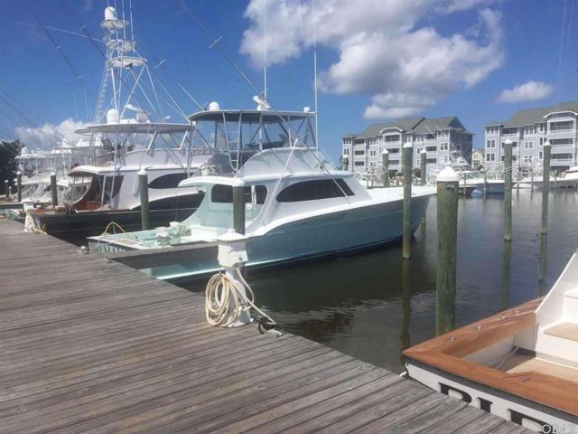 194 Docks Slip # 194, Manteo, NC 27954 (MLS #98431) :: Matt Myatt – Village Realty