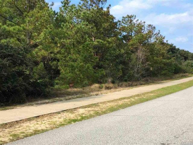 43 Spindrift Trail Lot 267, Southern Shores, NC 27949 (MLS #98434) :: Matt Myatt – Village Realty
