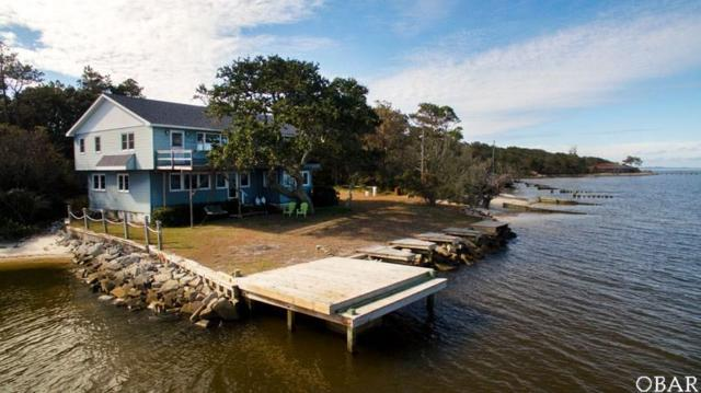 215 Dare Avenue Lot: Ptn 1, Manteo, NC 27954 (MLS #98438) :: Outer Banks Realty Group
