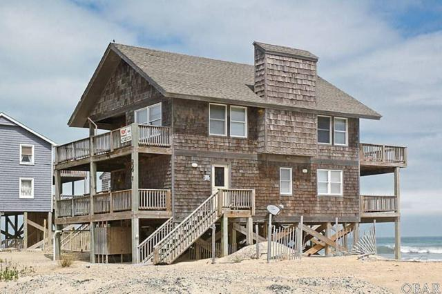 23017 G.A. Kohler Court Lot 3, Rodanthe, NC 27968 (MLS #98441) :: Surf or Sound Realty