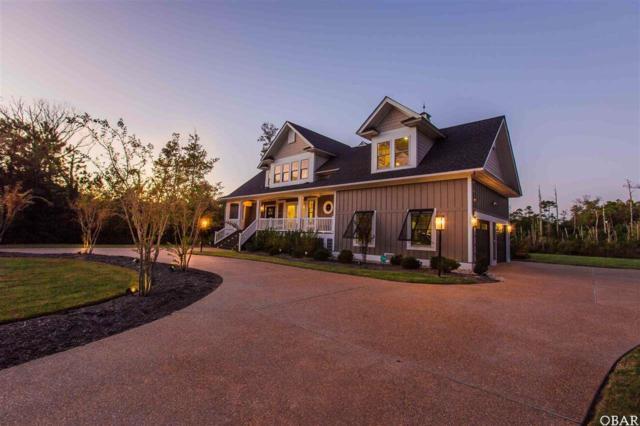 211 Tower Lane Lot 8, Kill Devil Hills, NC 27948 (MLS #98443) :: Matt Myatt – Village Realty