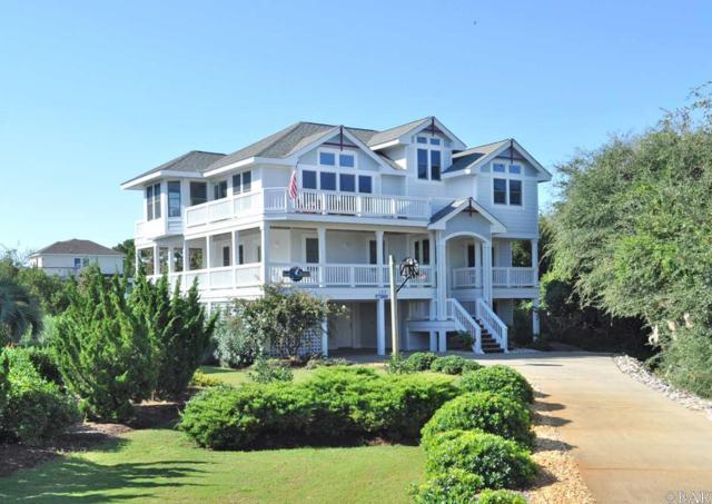 137 Four Seasons Lane Lot 31, Duck, NC 27949 (MLS #98444) :: Matt Myatt – Village Realty