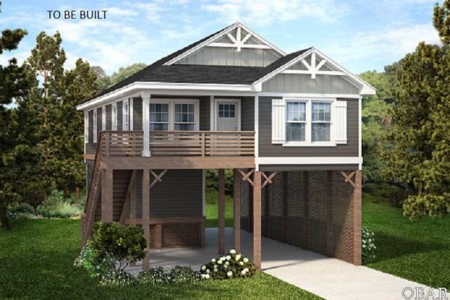 1002 W Durham Street Lot 689, Kill Devil Hills, NC 27948 (MLS #98447) :: Surf or Sound Realty