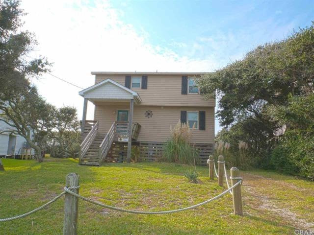 56193 Cedar Ave Lot 7, Hatteras, NC 27943 (MLS #98448) :: Surf or Sound Realty