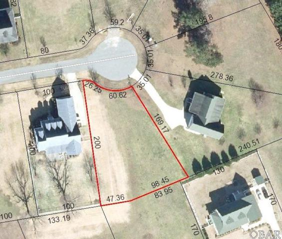 110 Richmond Court Lot # 93, Grandy, NC 27939 (MLS #98450) :: Outer Banks Realty Group