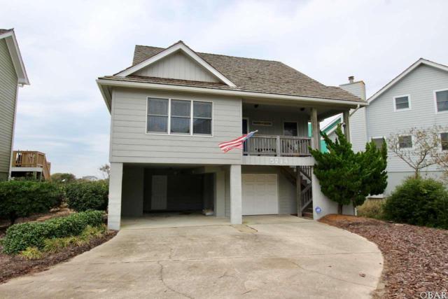5714 Ridge Lane Lot 18, Nags Head, NC 27959 (MLS #98473) :: Surf or Sound Realty