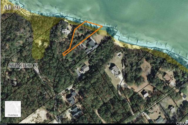 0 Holly Hills Lane, Manteo, NC 27954 (MLS #98475) :: Outer Banks Realty Group