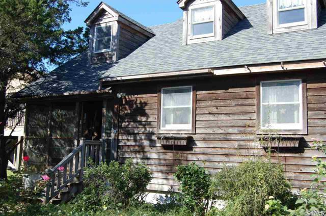 75 First Avenue Lot# 23, Ocracoke, NC 27960 (MLS #98478) :: Matt Myatt – Village Realty