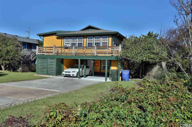 4717 S Pompano Court Lot #25, Nags Head, NC 27959 (MLS #98480) :: Matt Myatt – Village Realty