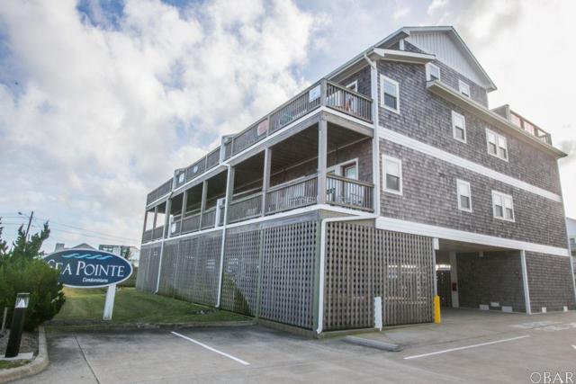 1712 S Virginia Dare Trail Unit 301-S, Kill Devil Hills, NC 27948 (MLS #98485) :: Midgett Realty