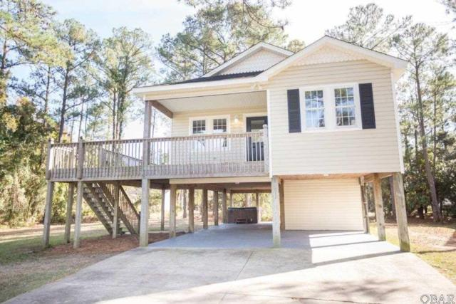 151 Pine Cone Road Lot 19, Kill Devil Hills, NC 27948 (MLS #98505) :: Matt Myatt – Village Realty