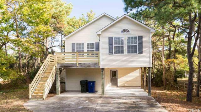 3409 S Buccaneer Drive Lot 15, Nags Head, NC 27959 (MLS #98508) :: Matt Myatt – Village Realty