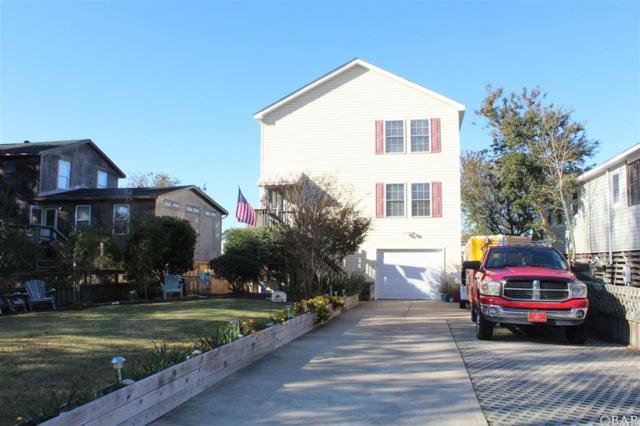 432 Harbour View Drive Lot # 96, Kill Devil Hills, NC 27948 (MLS #98515) :: Matt Myatt – Village Realty