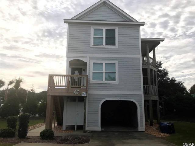 1032 Mirage Street Unit 20, Corolla, NC 27927 (MLS #98521) :: Outer Banks Realty Group