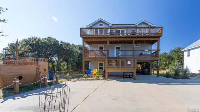 776 Myrtle Court Lot#84, Corolla, NC 27927 (MLS #98525) :: Outer Banks Realty Group