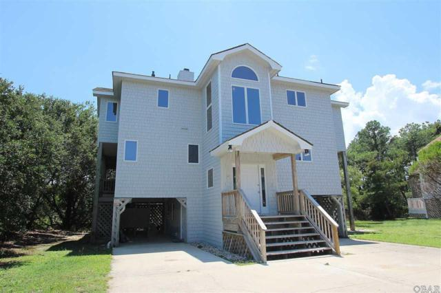 1126 Morris Drive Lot 716, Corolla, NC 27927 (MLS #98526) :: Outer Banks Realty Group