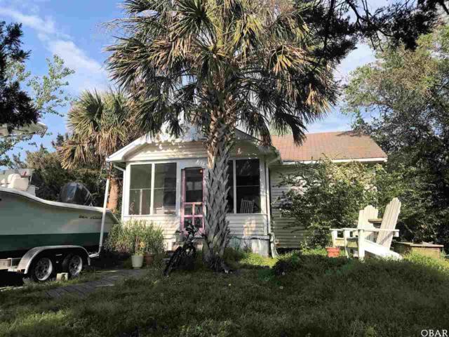 374 Silver Lake Drive, Ocracoke, NC 27960 (MLS #98527) :: Matt Myatt – Village Realty