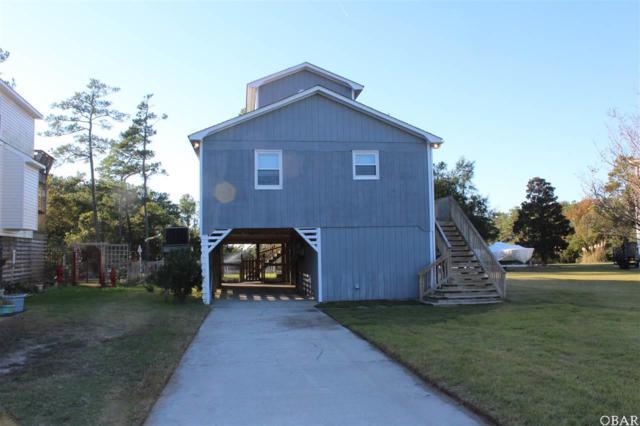 1105 Harbour View Drive Lot # 48, Kill Devil Hills, NC 27948 (MLS #98528) :: Matt Myatt – Village Realty